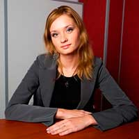 Марина Бугаева